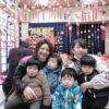 ひなもん祭り in 阿知須